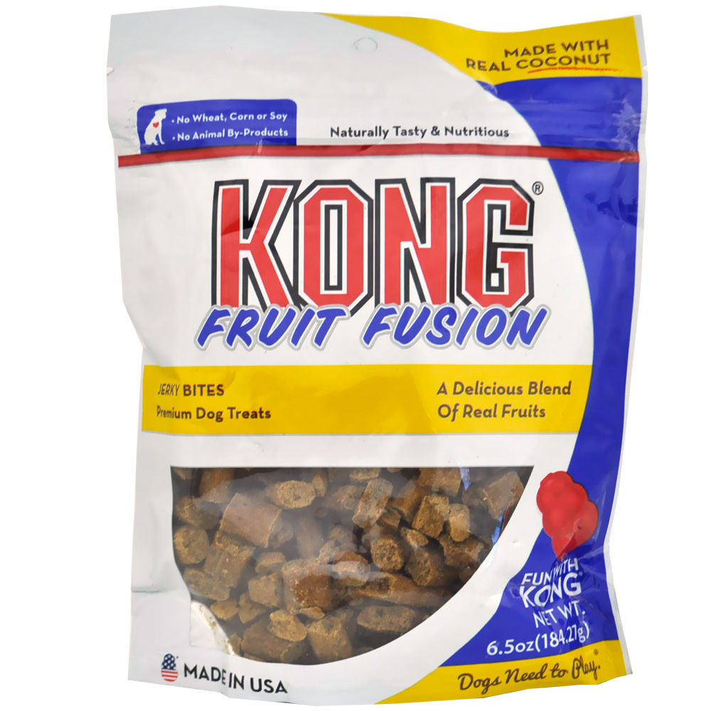 KONG Fruit Fusion (6.5 oz)