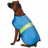 Kong Nor'Easter Coat - Blue (XLarge)