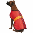 Kong Nor'Easter Coat - Red (Small)