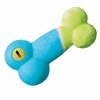 KONG Off/On Squeaker Bone - Large (Assorted)