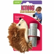 KONG Refillables Hedgehog Catnip Toy