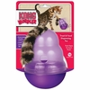 KONG® Wobbler™ Cat Treat Dispensing Toy