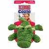 KONG® Cozie™ Ali Alligator - Small