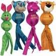 KONG Wubba Ballistic Friends - Small