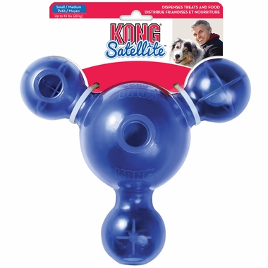 KONG Satellite Treat Dispenser