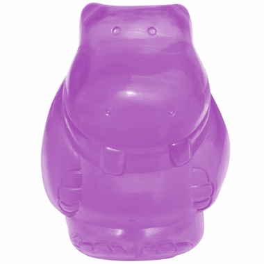 KONG Squeezz JELS Hippo - Medium (Assorted)