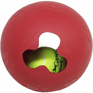Kyjen Dog Games Ball in Ball