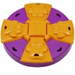 Kyjen Dog Games Puzzle Paw Flapper