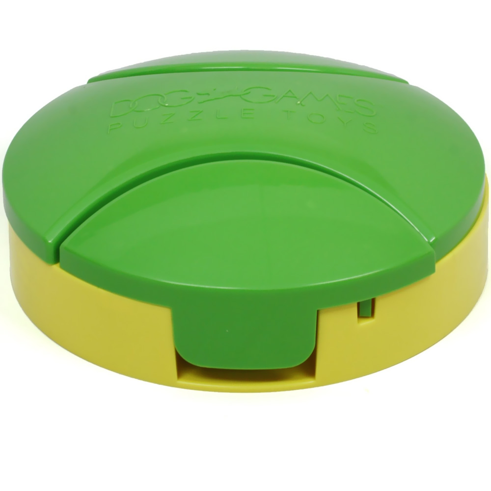 Kyjen Dog Games Tennis Slider