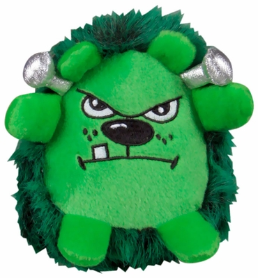 Kyjen Halloween Hedgehog Grunt - Frankenstein