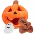 Kyjen Halloween Hide-A-Toy Pumpkin