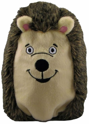 Kyjen Hard Boiled Softies - Huey Hedgehog (Large)