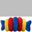 Kyjen Intellibone Ring Plush Puzzle (Large)
