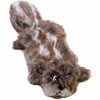 Kyjen Long Body Real Animal Squeaker Mat - Sally the Squirrel