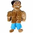 Kyjen Long Body Tuff Guy Squeaker Mat - Tony