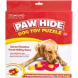 Kyjen Paw Hide Dog Toy Puzzle