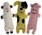Kyjen® Plush Bottle Buddies Toys