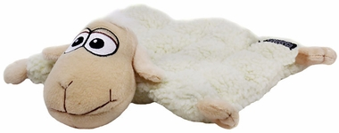 Kyjen Squeaker Mat - Small Sheep