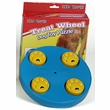 Kyjen Treat Wheel Dog Toy Puzzle