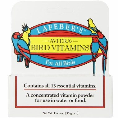 Lafeber Avi-Era Vitamins (1.25 oz)