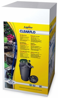 Laguna ClearFlo 2100 Kit
