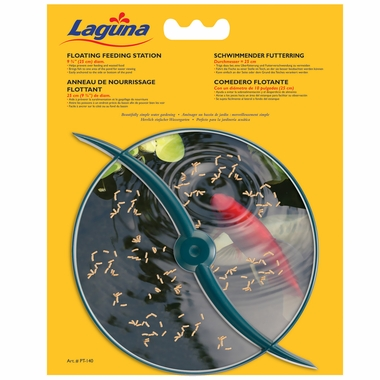 Laguna Feeding Ring
