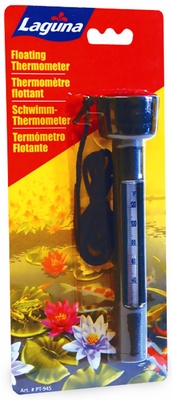 Laguna Floating Thermometer