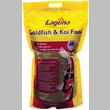 Laguna Goldfish & Koi Floating Food Medium Pellets (17 oz)