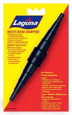 "Laguna Multi Hose Adapter (3/4"" x - 1 1/2"")"