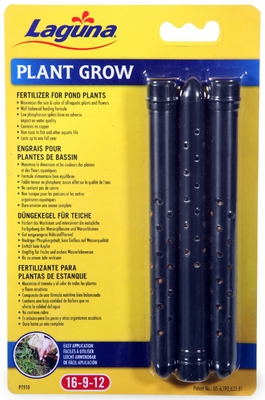 Laguna Plant Grow Fertilizer For Pond Plants (3 Pack)