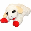 Lamb Chop Dog Toy 10""