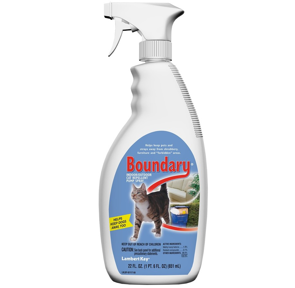 Lambert Kay Dog & Cat Repellent