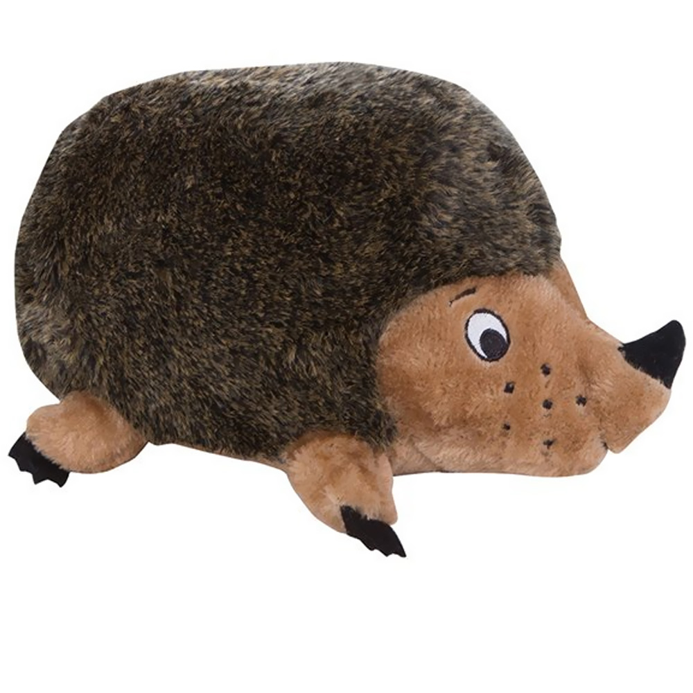 LARGE Grunting Hedgehog (Brown)