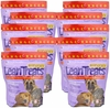 Lean Treats for LARGE BREED DOGS 10-PACK (6.3 lbs)