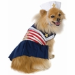 Leg Avenue Dog Costumes Sailor Sweetie Costume