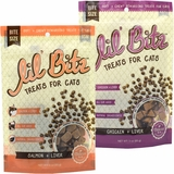 Lil' Bitz™ Treats for Cats