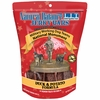 Limited Ingredient Treats - Jerky Bark Duck & Potato (12 oz)