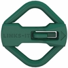 LINKS-IT™ Pet ID Tag Connector - Green