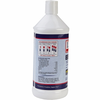 Lipiderm Liquid (32 fl. oz)