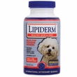 Lipiderm Small/Medium Dogs (180 Gel Capsules)