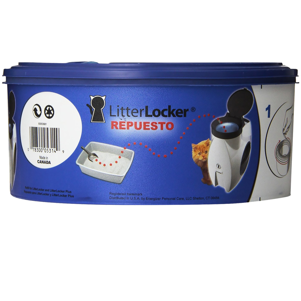 LitterLocker Refill Cartridge