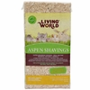Living World Aspen Shavings (1200 cu inch)