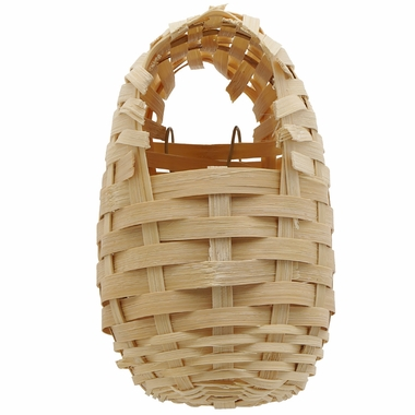 Living World Bamboo Finch Nest (7