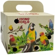Living World Bird Carrying Box