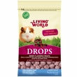 Living World GuineaPig Treat (2.6 oz) - Field