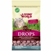 Living World Hamster Treat (2.6 oz) - Field