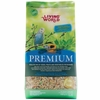 Living World Premium Budgie (2 lb)