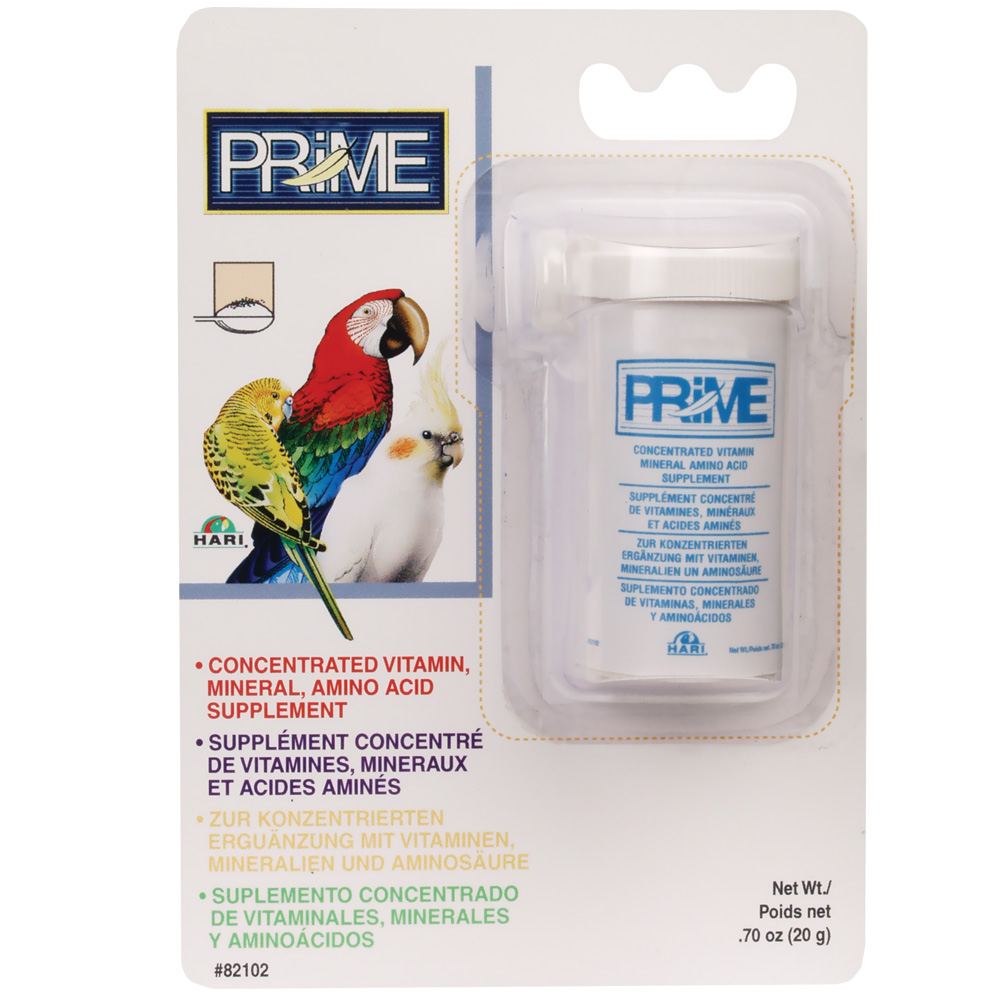 Living World Prime Powder (0.7 oz)