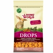 Living World Rabbit Treat (2.6 oz) - Carrot