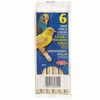 Living World Sanded Perch Refill (6 pack)